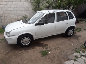 Chevrolet Chevy 1.6 5p Swing Pop B Mt 2003