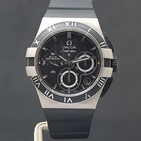 Omega Constellation Double Eagle
