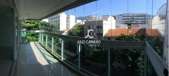Apartamento-locação-leblon-rio De Janeiro - Jcap40043