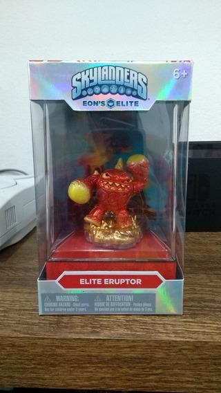 Skylanders Eruptor Elite