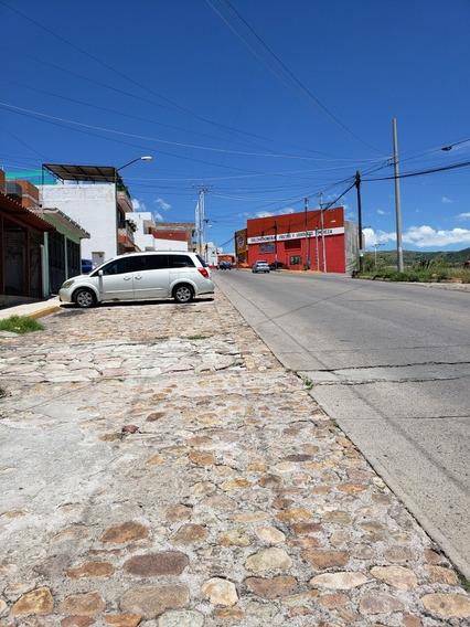 Casa En Guanajuato Calle Conde De Lemus