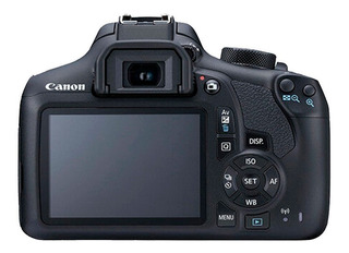 Canon Body Wifi 18pxeos 1300d / Rebel T6 Digital Slr Camera