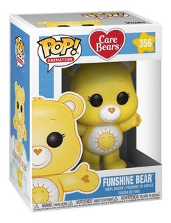 Funko Pop! Ositos Cariñosos Funshine Bear #356 Nuevo