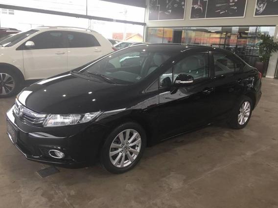 Honda Civic Lxr 2.0 Flexone Aut
