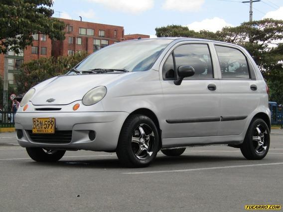 Chevrolet Spark Lt 1000cc Aa