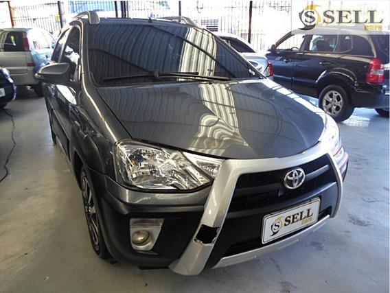 Toyota Etios Cross 2014 Manual