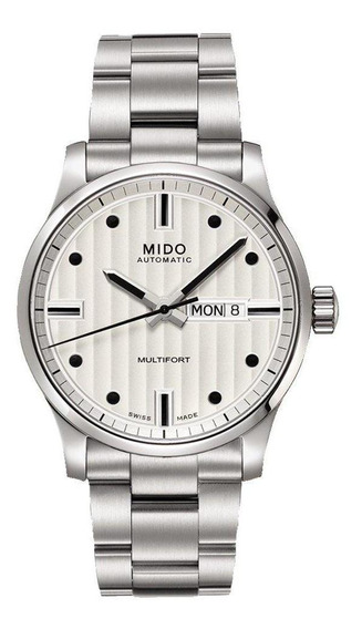 Relógio Mido - Multifort Automático - M005.430.11.031.80