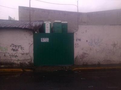 San Antonio Culhuacan Terreno Venta Iztapalapa Distrito Federal