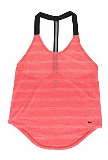 Camiseta Sin Mangas Nike Elastika Elevate Dri-fit X-large ,