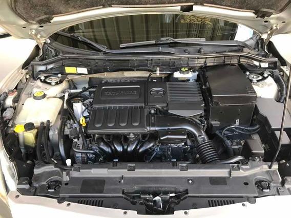 Mazda 3 Allnew 2011 Allnew