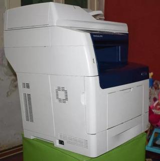 Xerox 3615 Excelente Estado Con Toner Original !!!!!!