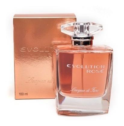 Perfume Evolution Rosé L