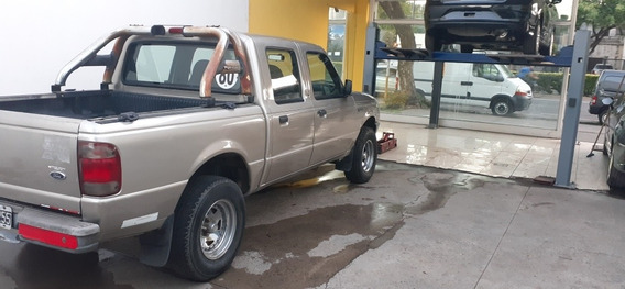 Ford Ranger 2.8 Xl I Sc 4x2 Plus 2004