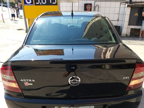 Chevrolet Astra Sedan 2.0 Advantage Flex Power Aut. 4p 2010