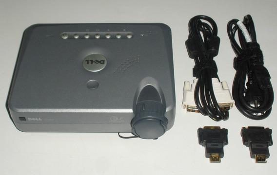 Projetor Multimídia Dell 3100mp Dlp