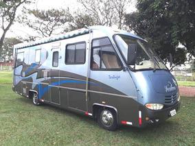 Motor Trailer - Motor Home Trailcar - Y@w1