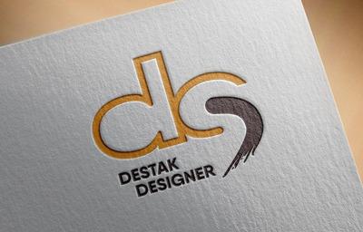 Criamos Sua Logotipo