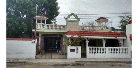 Casa En Venta, Col. Muslay, Mérida, Yuc. Rcv 298960