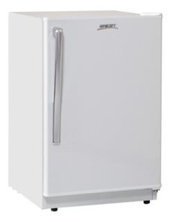 Heladera minibar Briket BK1F 10 blanca 125L 220V