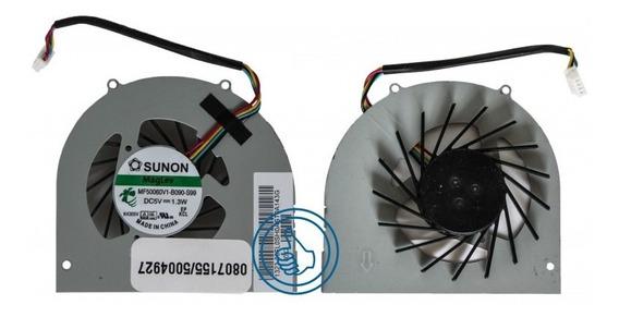 Ventilador Lenovo Q120 Q150 Mf50060v1-b090-s99