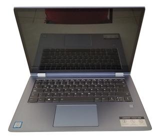 Lenovo 360 2 En 1 Core I7 8th 8 Ram 256 Ssd 13 Touch Fhd