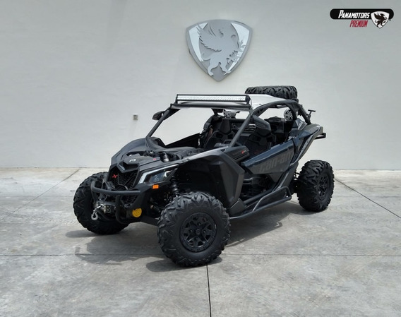 Can-am Maverick 2018 Xds Negro