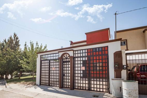 Casa En Renta Quinta Marcela Sur, Quintas Del Valle Ii