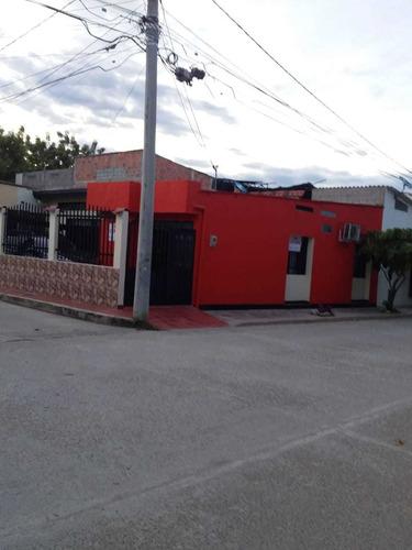 Se Vende Hermosa Casa En El Espinal Tolima