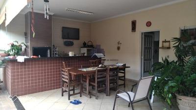 Casa A Venda No Bairro Parque São Miguel Em São José Do - 2019041-1