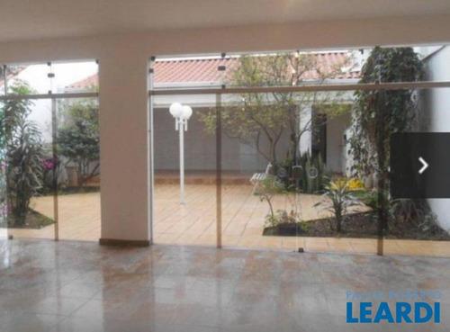 Casa Assobradada - Vila Clementino  - Sp - 638503