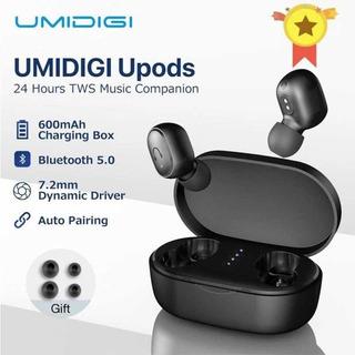 Umidigi Upods Audífonos Bluetooth 5.0 Tws Entrega Inmediata
