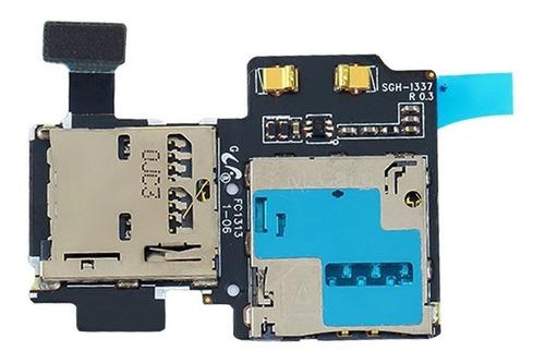 Flex Sim Micro Sd Samsung S4 I9500 I337 M919