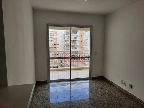 Apartamento Com 3 Dormitórios À Venda, 82 M² Por R$ 845.000,00 - Mooca - São Paulo/sp - Ap0126