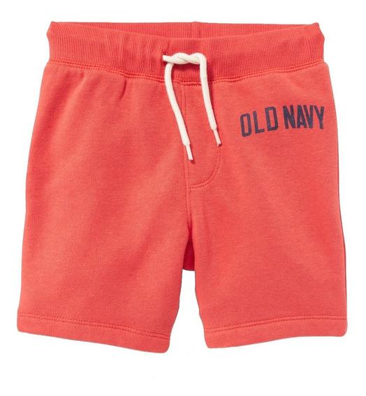 Short Niño Bebé Deportivo Cordón Ajustable 381068 Old Navy