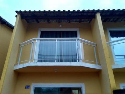 Casa Para Locação Em Seropédica, Piranema, 2 Dormitórios, 2 Banheiros, 1 Vaga - Ldc09_2-821814