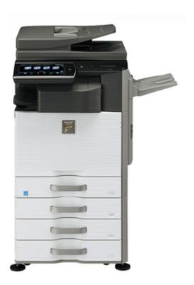Alquiler Impresora Color Y Monocromo