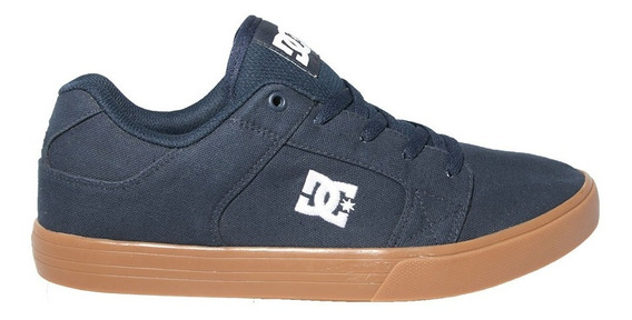Tenis Hombre Casuales Method Tx Ngm Adys100397 Dc Shoes