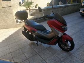 Yamaha Nmax 160 Cc