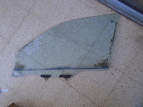 Imagen 1 de 2 de Vendo Vidrio Delantero Izquierdo De Toyota Corona, Año 1995