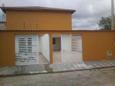 (ref:3517) Casas E Sobrados - Itanhaém/sp - Suarão
