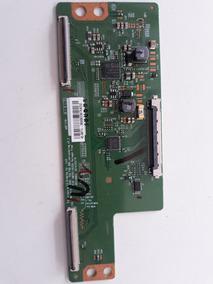 Placa T-con Philips 43pdg5000/78