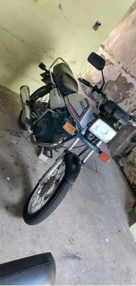 Honda Cg Ml 125