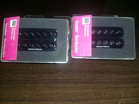 Seymour Duncan Invader Set N-b