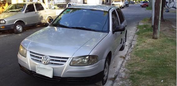 Volkswagen Gol Gol 1.6 Gnc Aire Dir