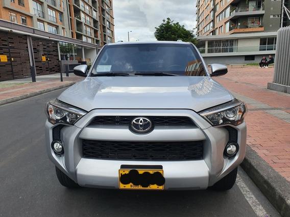 Toyota 4runner 4runner