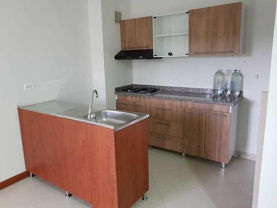 Se Alquila Apartamento En Villacafe