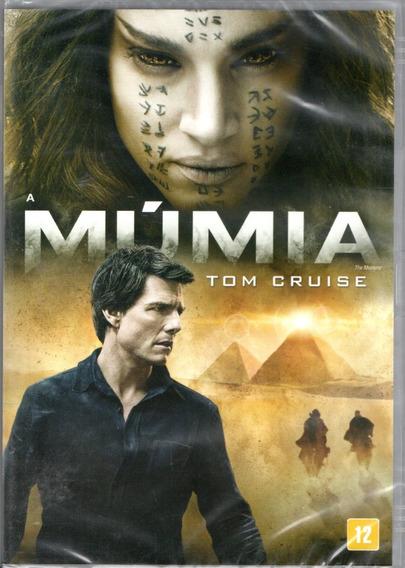 Dvd Filme A Múmia - Dublado E Legendado