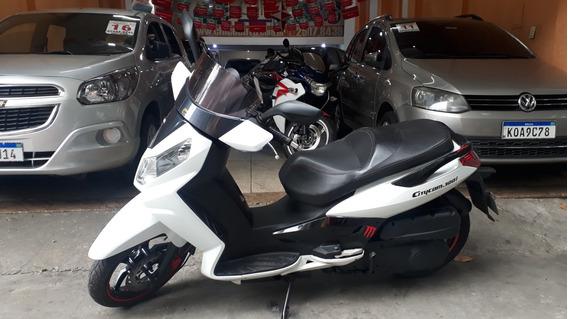 Dafra Citycom 300 2014