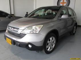 Honda Cr-v Cr-v