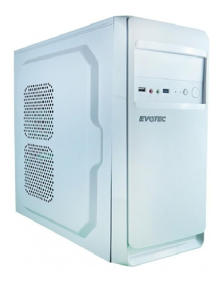 Computadora Cpu Armada Intel Core I5 8 Gb 1 Tb